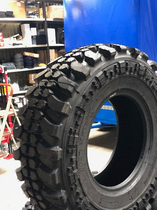 Anvelope Offroad resapate Nortenha NX Track 31x10.5 R15 ( 265/75 R15 )