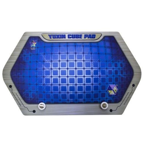 Мат для таймера от Yuxin Cube Pad для спидкубинга