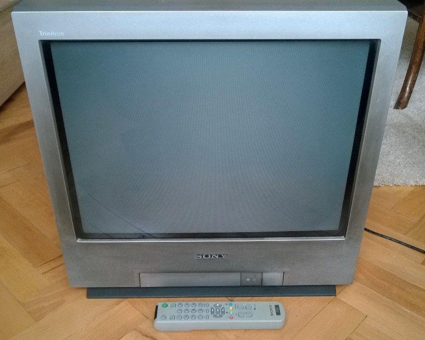 Телевизор 21 инча Sony KV-21FT1K