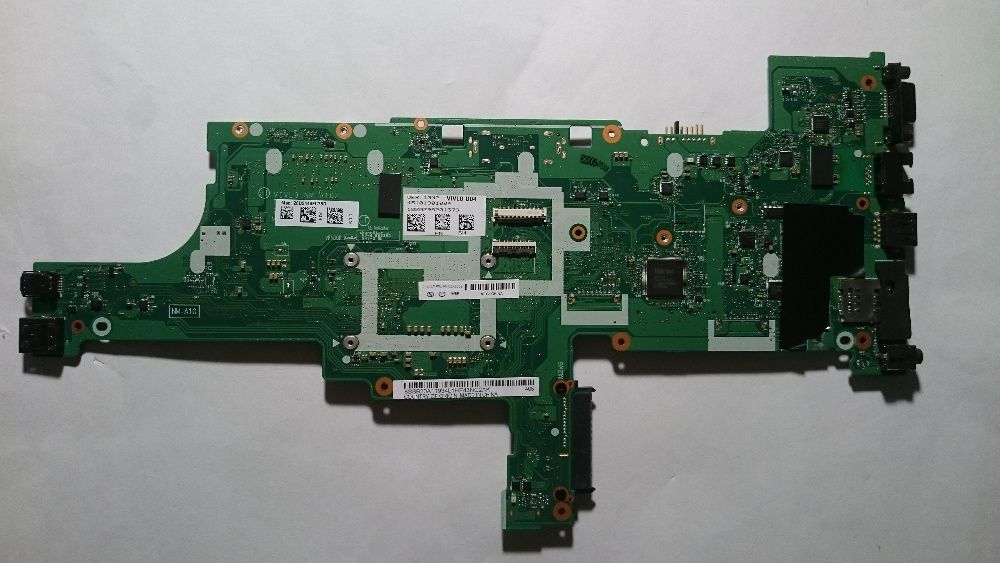 Motherboard Placa de baza Lenovo ThinkPad T440 i7- 4600U, Win8, 4Gb