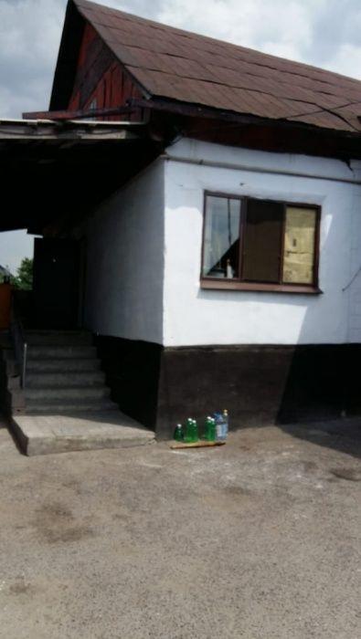 Продам дом в туздыбастау(калинено)
