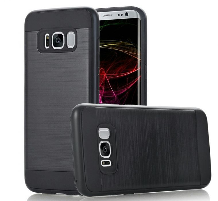 Кейс / Бъмпер VERUS за Samsung Galaxy S8 / S8+ Plus / Note 8