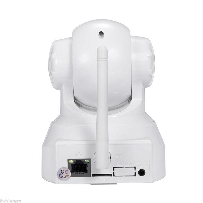 Camera sricam sp012 ip wifi 720p pan tilt H.264 onvif