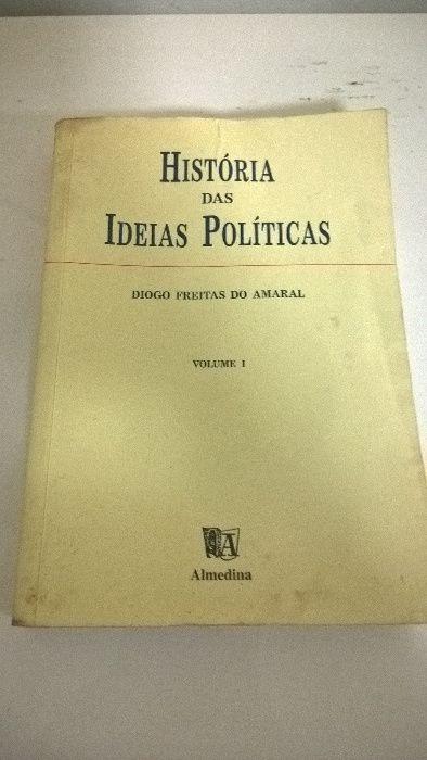 Livro de história das Ideias políticas Kilamba - imagem 1
