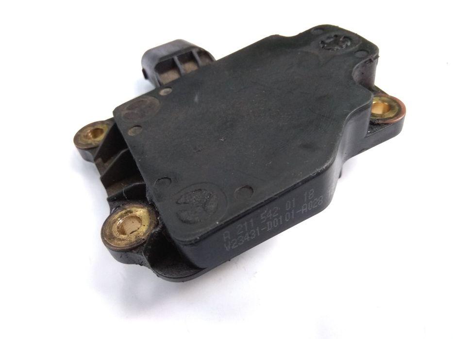 Датчик (сензор) типтроник Мерцедес W204/211/212