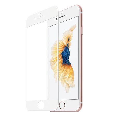 Folie Sticla 3D iPhone 6 Plus, 6s Plus, Sticla Securizata 9H