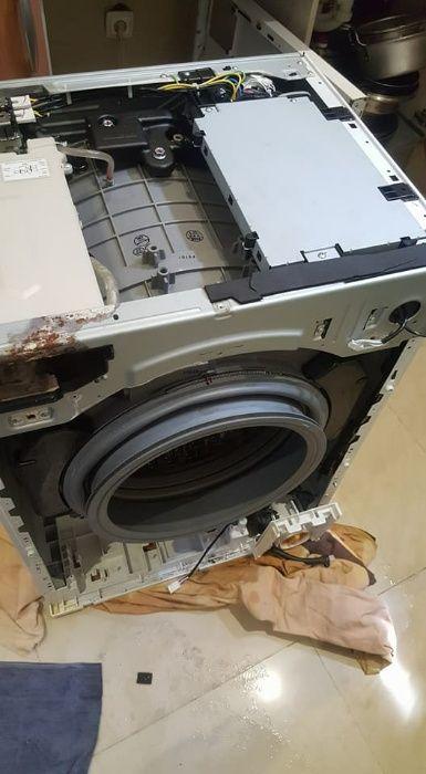 Reparação e manutencão ao domicilio em toda parte da cidade...