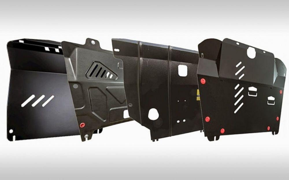 Защита картера двигателя на все авто от компании M-Auto!