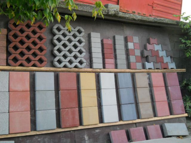 Borduri beton Cornetu - imagine 7