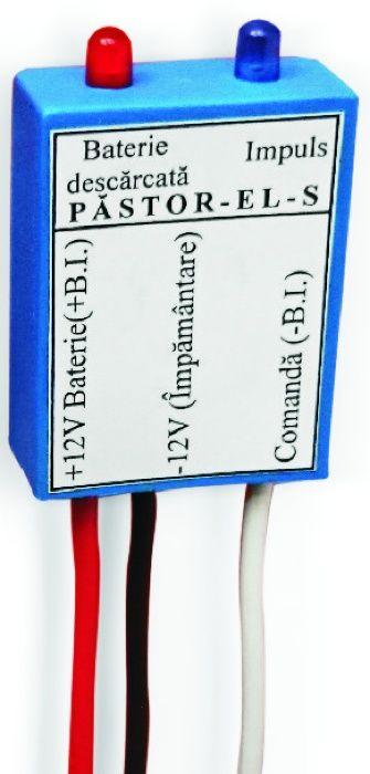 Generator de impulsuri pentru gard electric - PĂSTOR-EL-S
