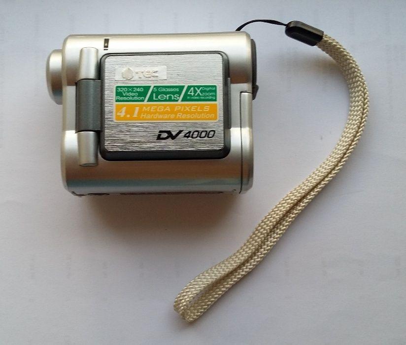 Vand Camera Foto/Video Tec DV 4000