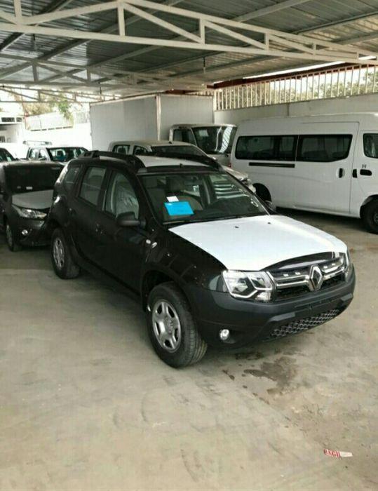 Renault Duster por apenas 2,500.000.00kz