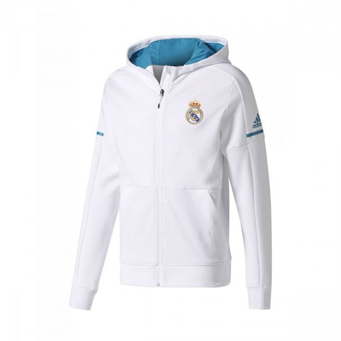 Camisola do Real Madrid