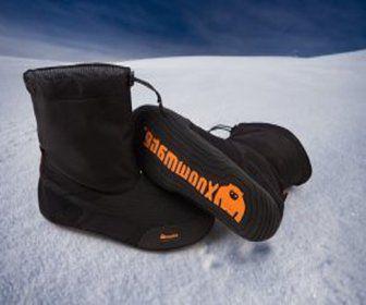 Ghete de iarna ultra-usoare, super-comode, impermeabile, calduroase