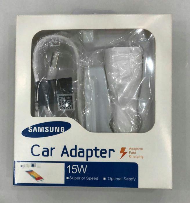 Samsung Car adapter selados