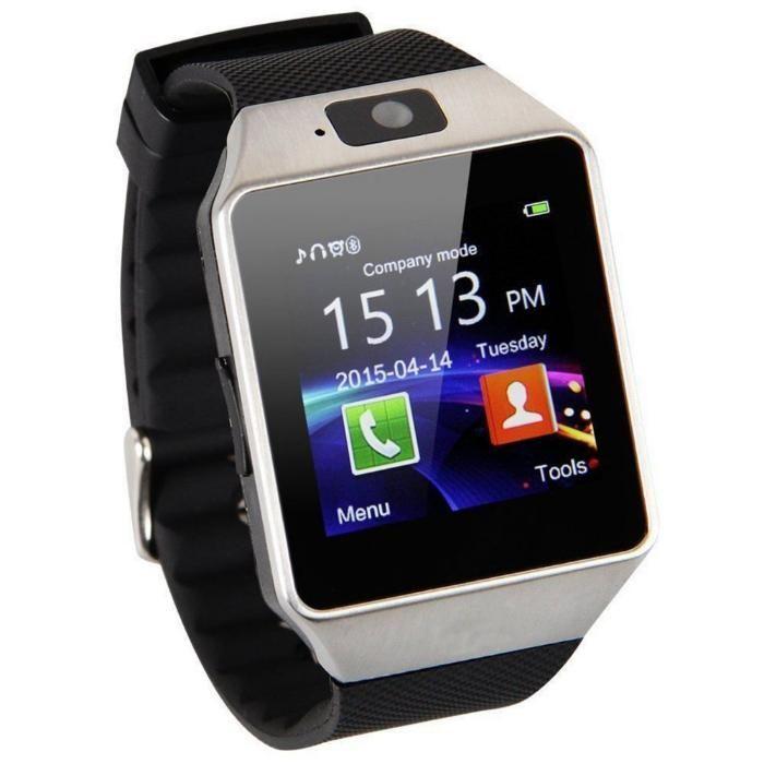 Telefon mobil SMART WATCH,ceas touchscreen,bluetooth,sigilat,pret mini