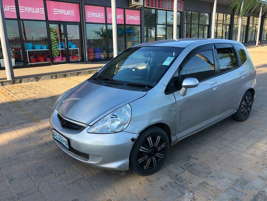 Honda fit Bairro Central - imagem 1