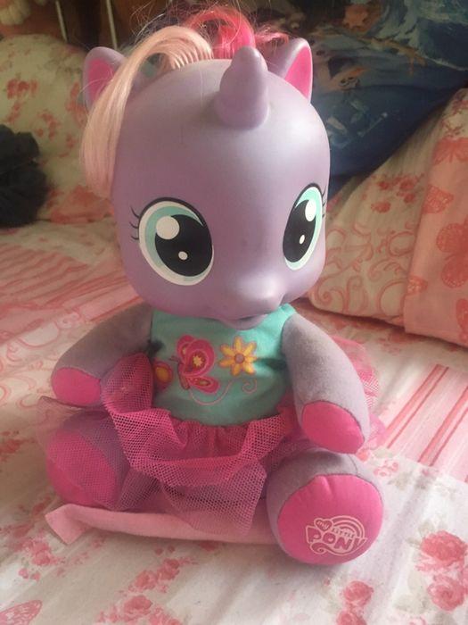 Litlle pony , Disney original