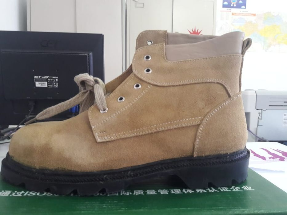 Продам спец.обувь Актобе - изображение 1