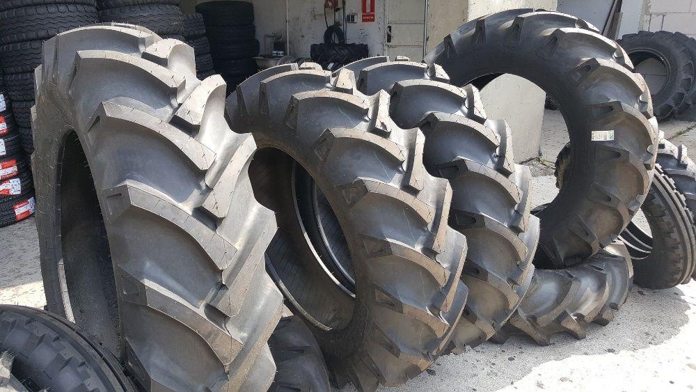 Cauciucuri noi 13.6-28 BKT cu 8 pliuri anvelope tractor cu garantie