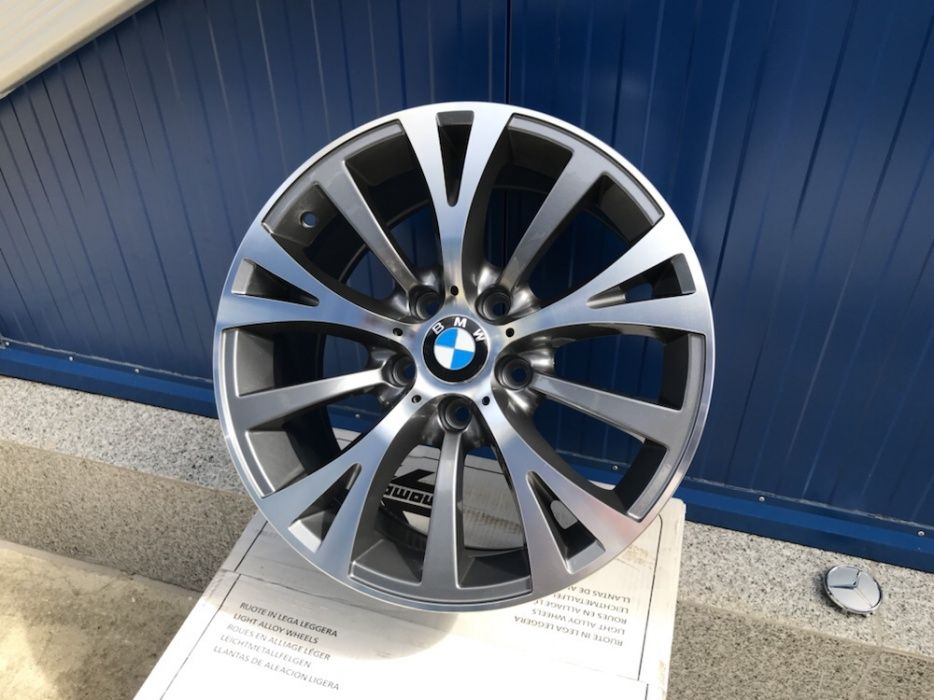17 18 Джанти BMW 1 3 5 7 F30 E90 F10 E46 F01