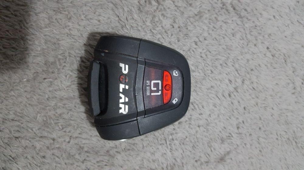 Polar gps senzor G1