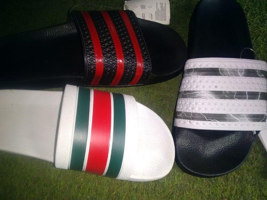 Chinelos Adidas Fila Gucci... Cidade de Matola - imagem 2