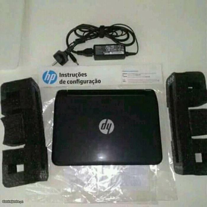 Computador HP