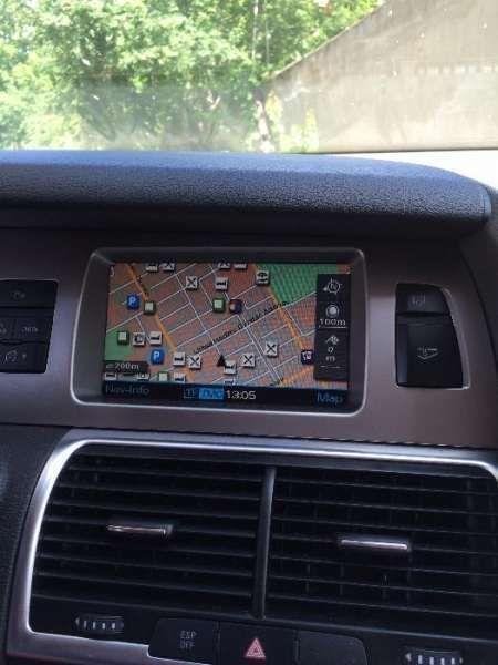 Навигационен диск AUDI MERCEDES BMW 2018г.ауди мерцедес бмв Навигация