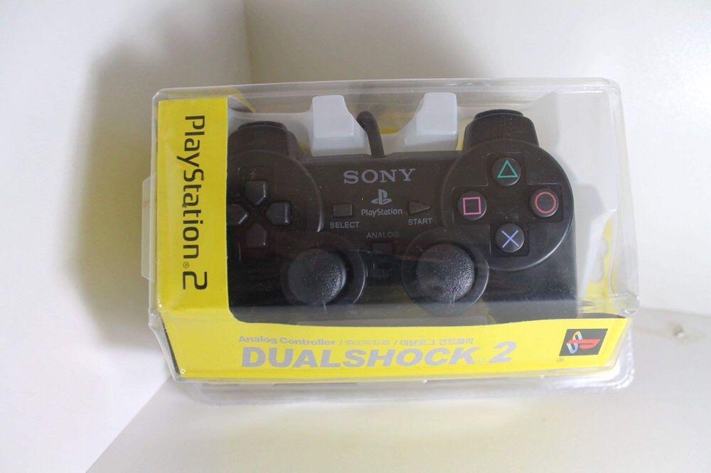 Comandos Para PlayStation 2 - DUALSHOCK