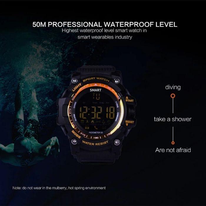 Smart Watch Alto-Maé - imagem 6