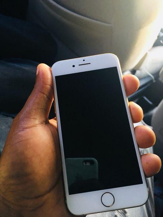 Iphone7 gold 32gb