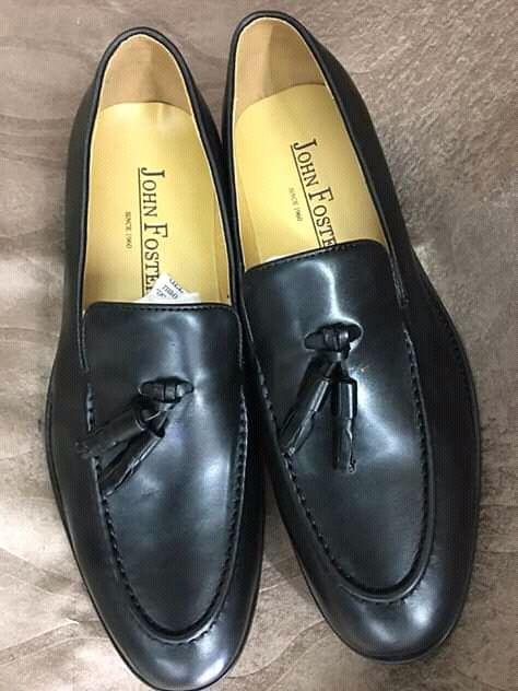 Sapatos Machava - imagem 2