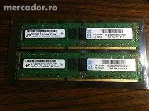 Memoriii server ibm 2gb 2rx8 pc3-10600r-9-10-b0