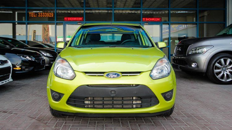 Ford a venda