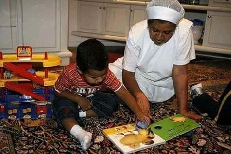 Temos babas Pra ensinar Seu Filho Ler Escrever