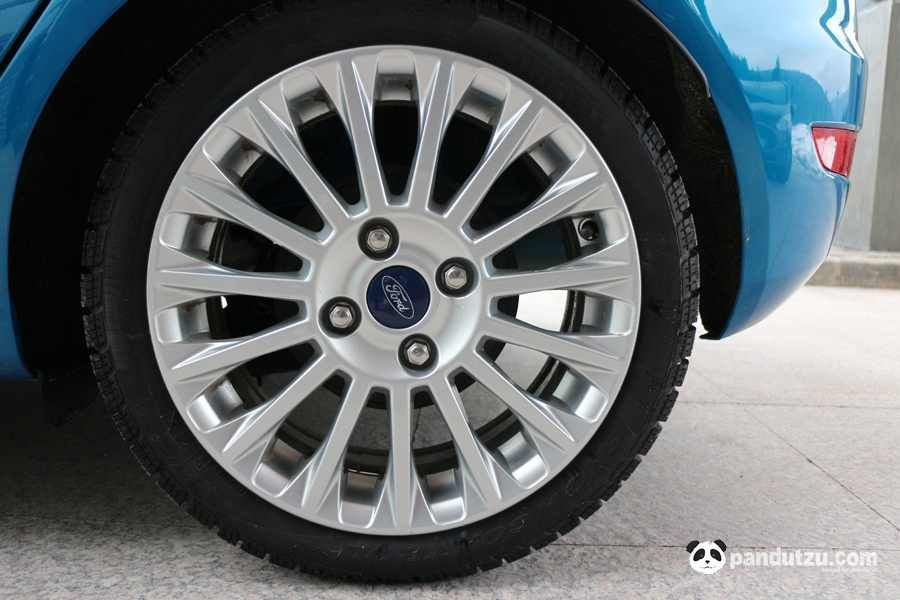 Set 16 Piulite Originale Ford Focus, Fiesta, Fusion, Ka Originale