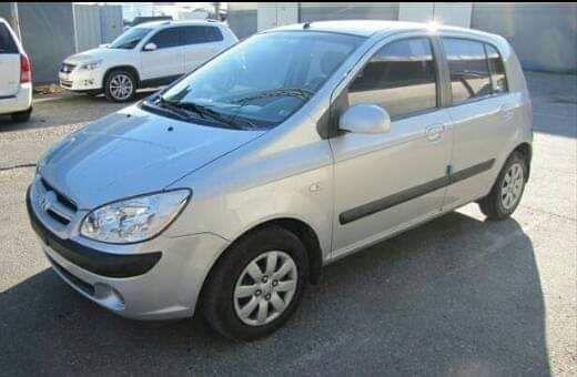 Hyundai Gesto