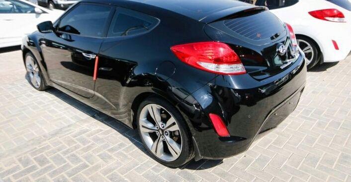 Hyundai Veloster Viana - imagem 2