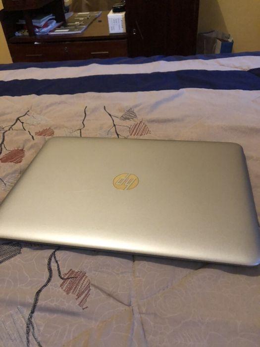 Laptop Hp core I5 7th gen 500gb hdd 4gb ram