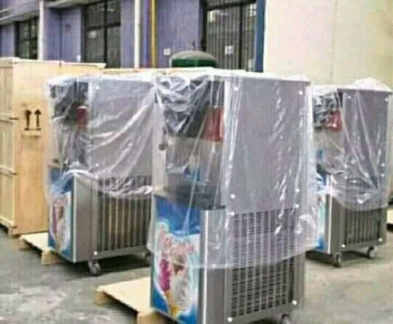 Máquina de gelado squini á venda