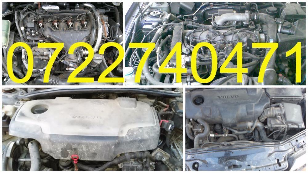 Motoare CUTII SH.Volvo XC90,XC60,S80,V70,S60,V60,V50,C30,S40,V40