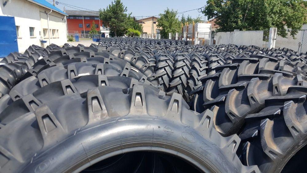 Transport gratuit anvelope 13.6-36 cauciucuri noi rezistente garantie Valea Iasului - imagine 3