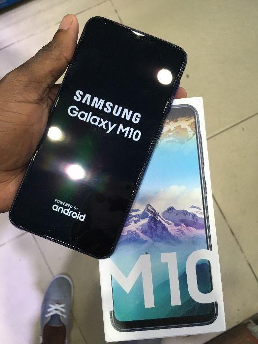 Galaxy M10 Malhangalene - imagem 1