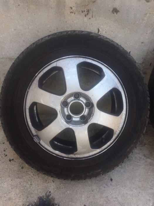 VW 205/60/15