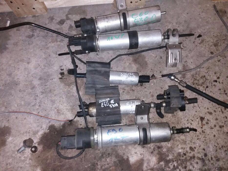 Pompa motorina combustibil bmw e46 e90 e60 f10 f30 e70