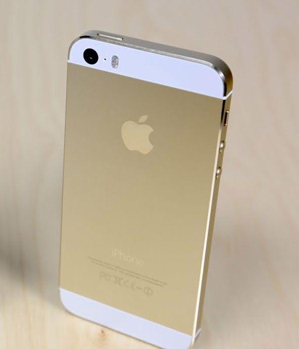 IPhone 5s 64GB!