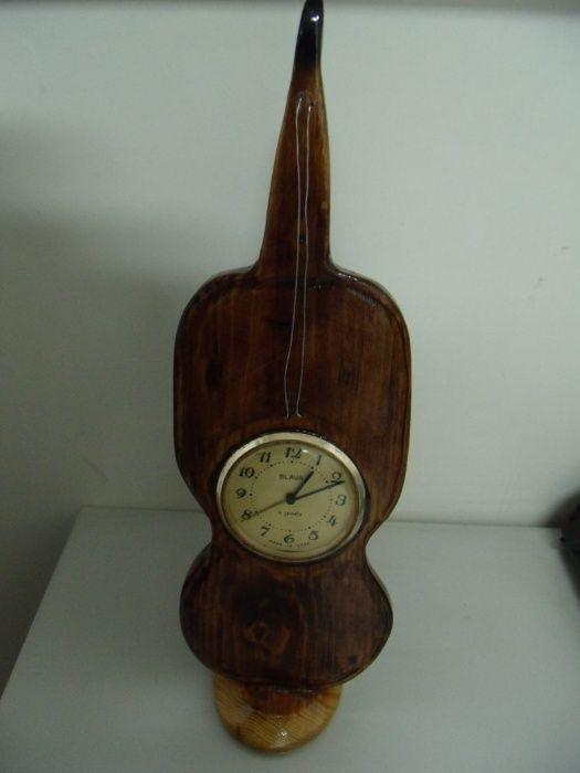 оф.1687 стар руски часовник Слава