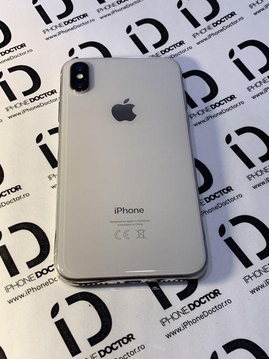 iPhone X - carcasa originala