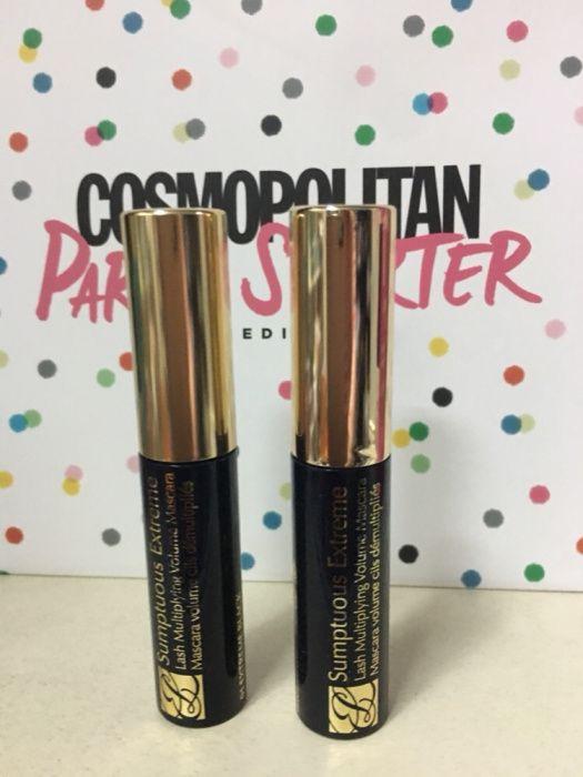Estee Lauder Sumptuous Extreme Lash Multiplying Volume Mascara